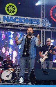 En el festival de las naciones en Santander3