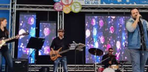 En el festival de las naciones en Santander6
