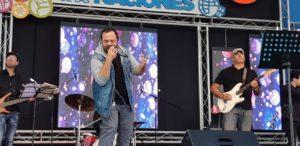 En el festival de las naciones en Santander8